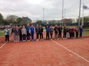 Tennis Neerijnencup 2017jeugd